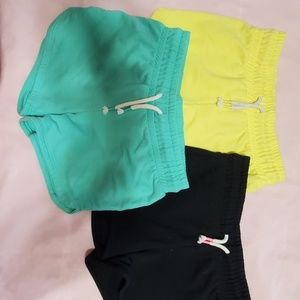 Girls size 7/8 shorts barely worn